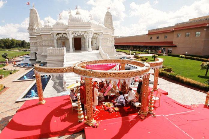 Traditional Wedding Destinations