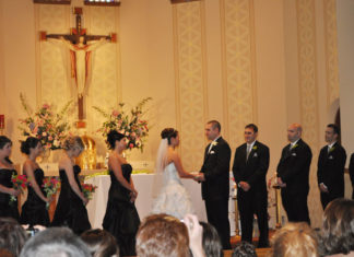 Christian wedding traditions