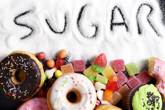 Stop Consuming Refined Sugar
