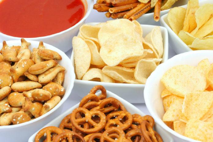 Eliminate Snacking
