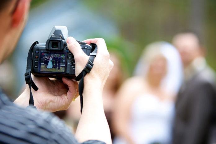 Book a Photographer