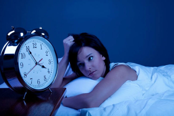 sleep can detracts from skin's