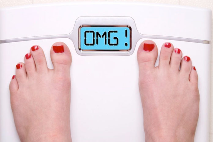 Disturbed sleep contributes to weight gain