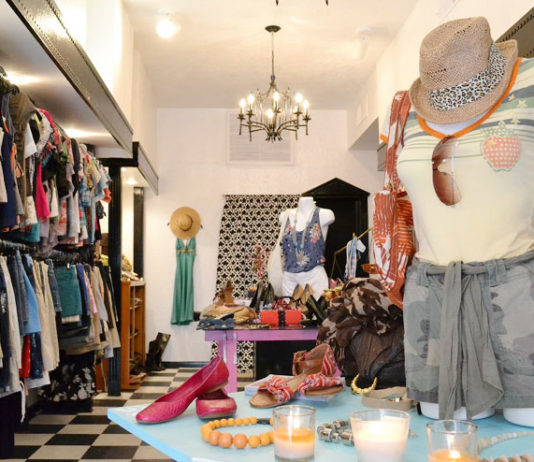 Womens Clothing Boutique