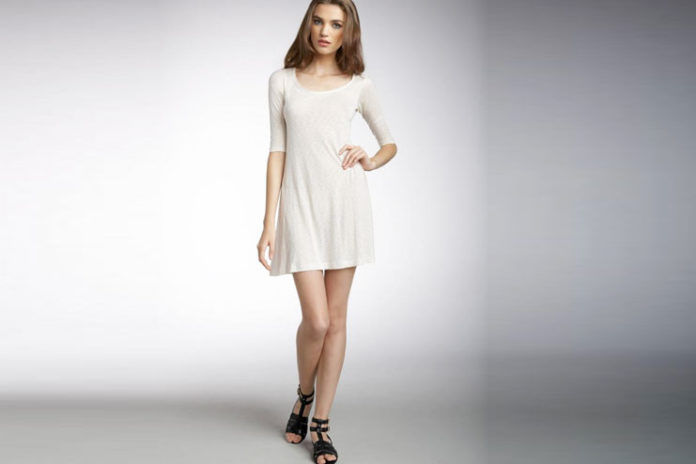 Dressy casual for women