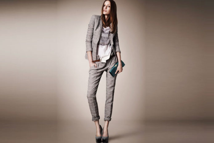 Casual and elegant wear