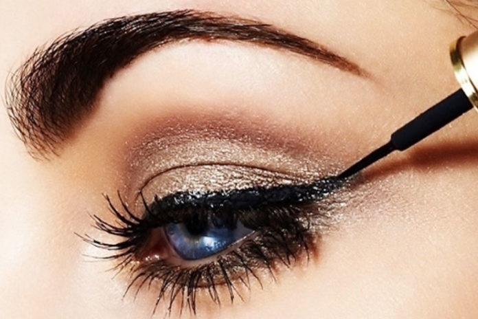 Choose Liquid Eyeliner