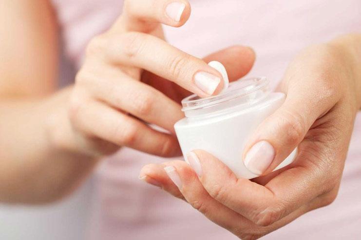 Never skimp on moisturizer