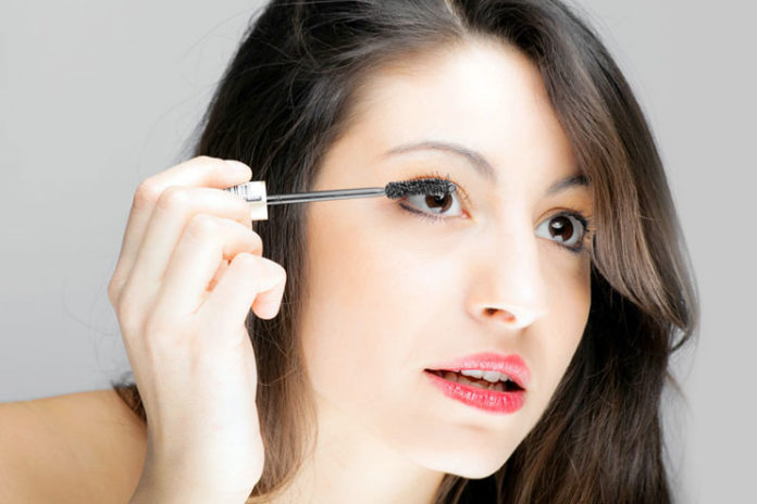 Mascara Tips for college students