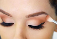 eyeshadow basics