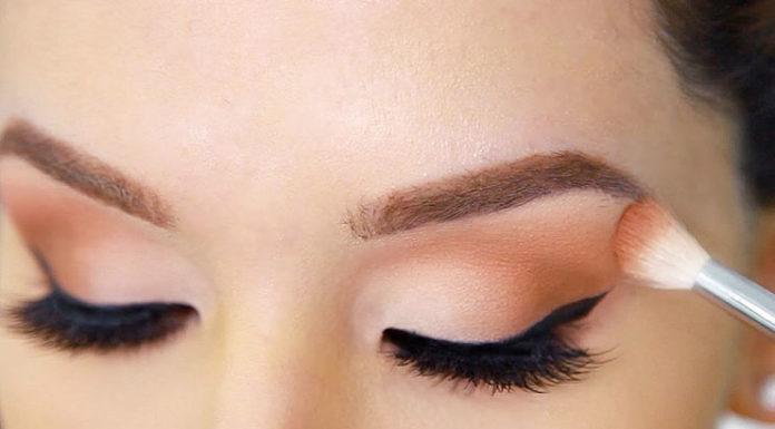 eyeshadow basics