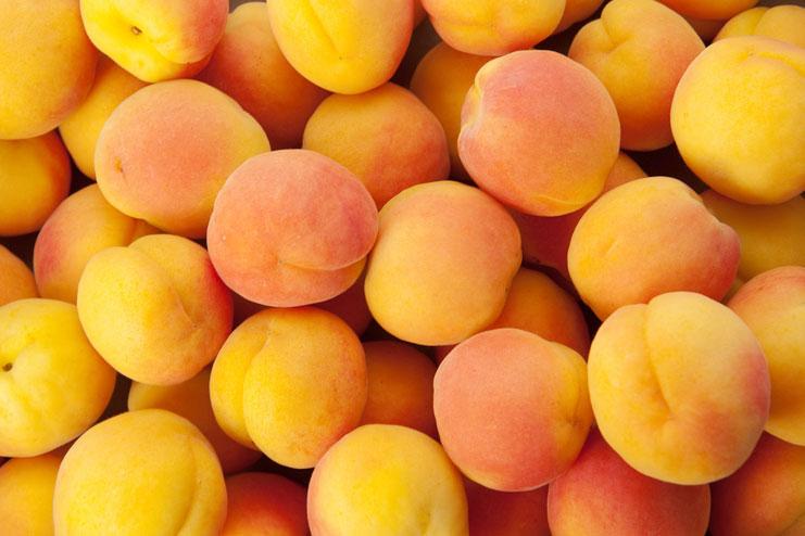 Apricot and Honey Facial Scrub