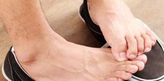 Eliminate Foot Odor