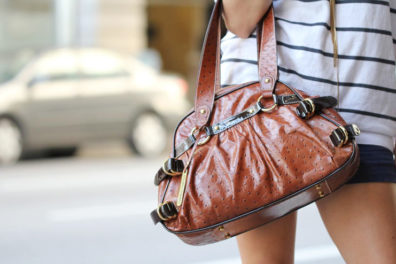 Handbags Fashion Style Tips