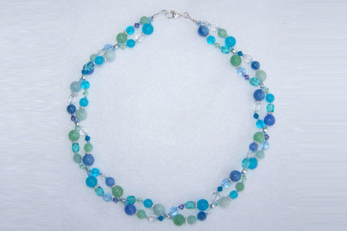 Bead Necklace Design