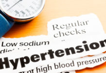 Control Hypertension