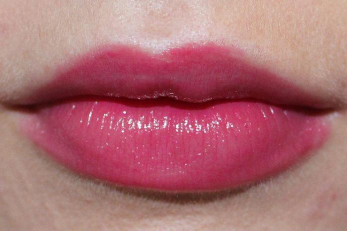 Glowing Lip