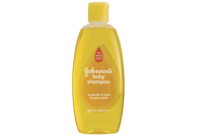 Shampoo Remover