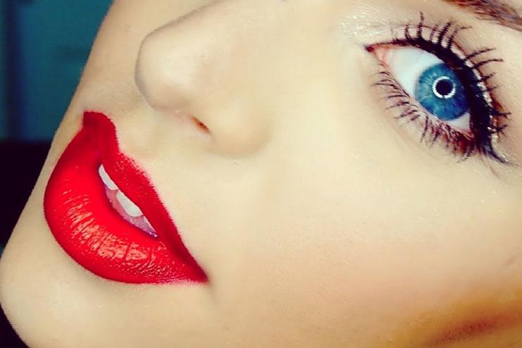 Lip Malfunction