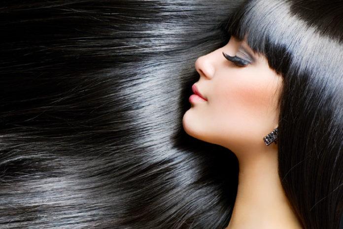 Enhances the hair growth