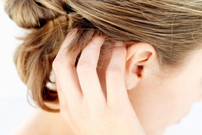 Keep the scalp healthy