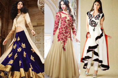 Fashion Trends Of Party Wears