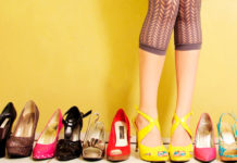 Fashion Tips For Women Shoes