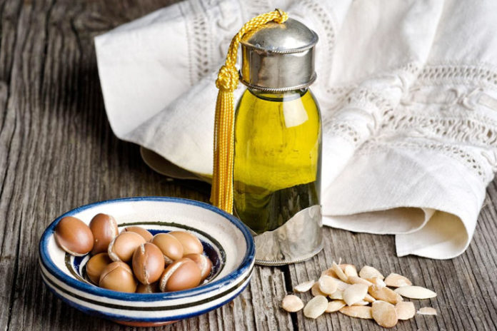 Moroccan beauty tips on how to get healthy hair