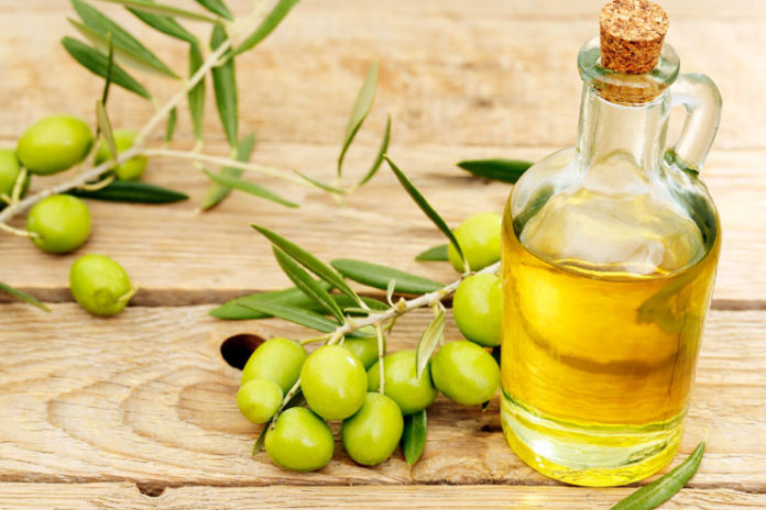 Greece beauty tips on great and natural moisturizer