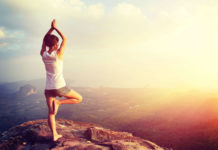 Yoga Workout For Weight Loss