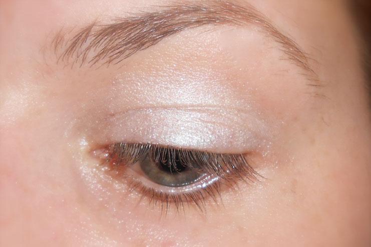 Pigmented Eyeshadow