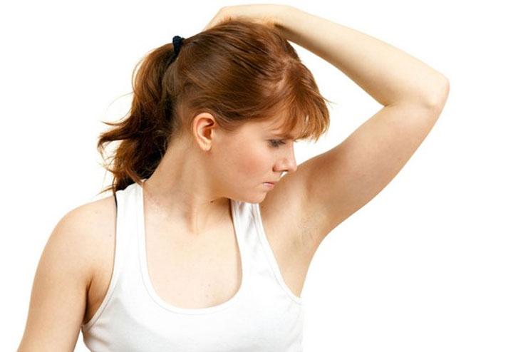 Prevent body odour