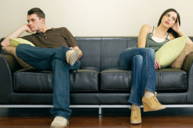 10 Affirmed Signs of A Breakup