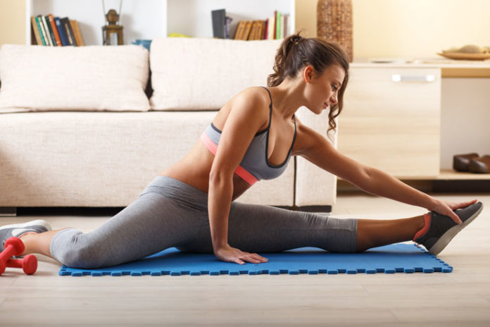 Daily Exercise For Women At Home