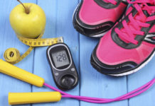 Diet and Exercise Plan for Diabetes