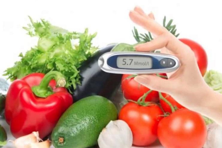 Diabetics Diet Chart