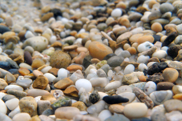 Why Pebbles and Gravels