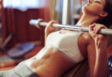 Gym Workouts For Women