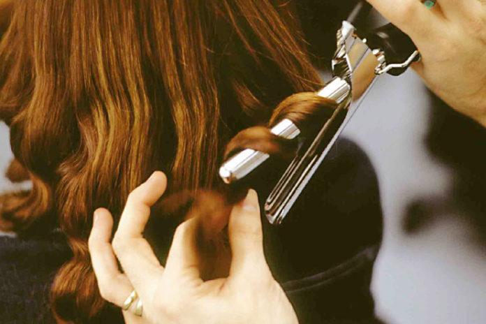 Avoid Heat on Your Hair