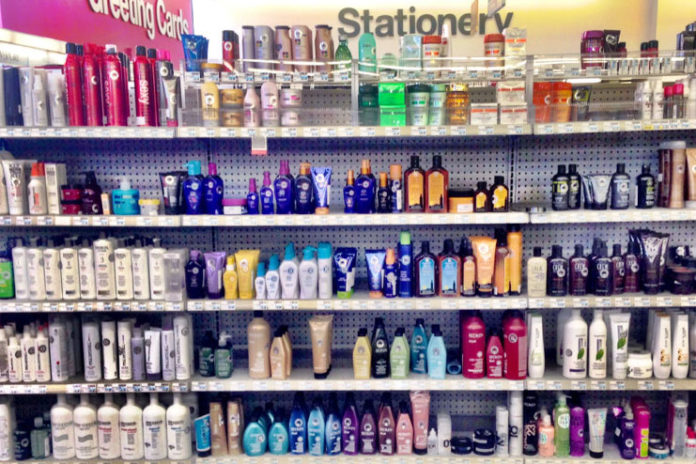 Use natural hair care products