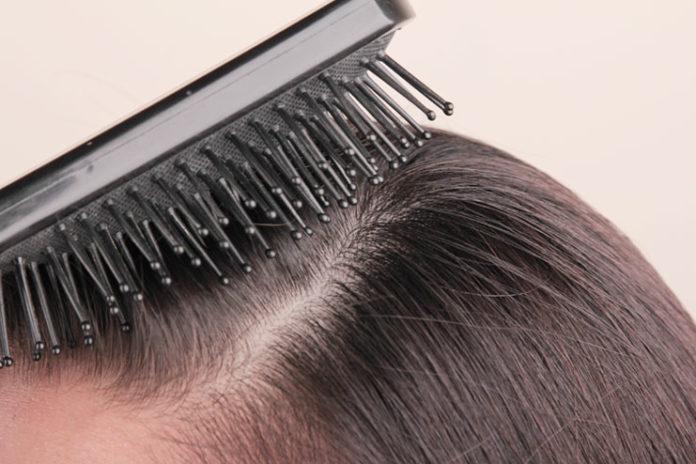Keeps scalp healthy
