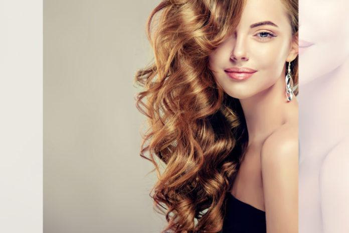 Keep scalp moisturized