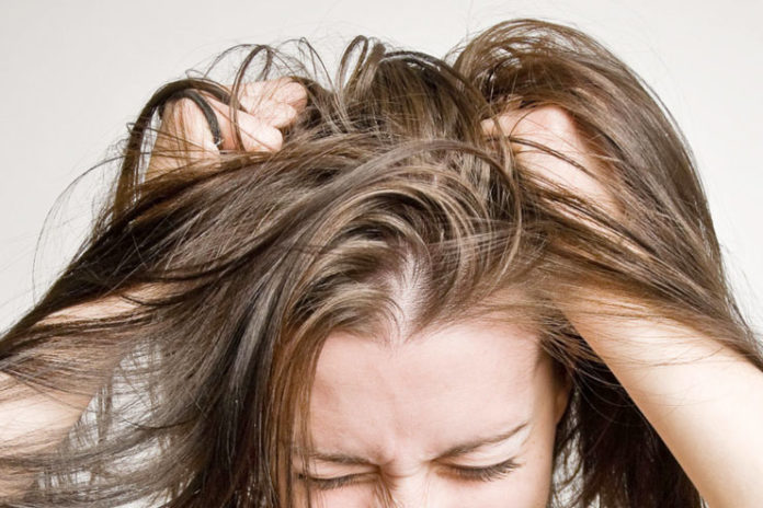 Treats scalp infections