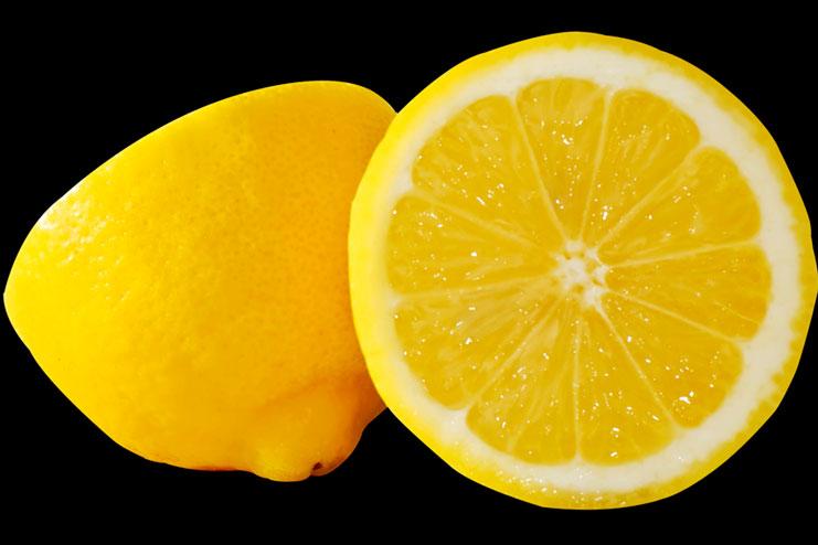 Use Lemon Pulp