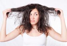 Hair Care Tips for Oily Hair