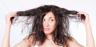 Hair Care Tips for Oily Hair