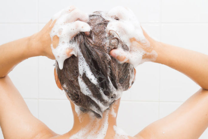 Use Shampoo for Oily Hair