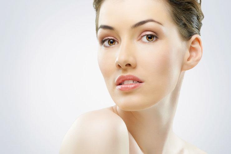 Olive oil for skin elasticity