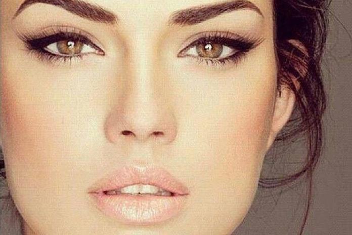 Apply Light Makeup