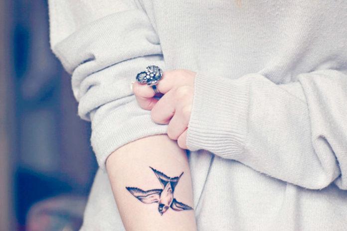 Tattoo Ideas For Girls